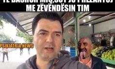 """""""PIKANTE""""/ Zbulohet kush do ta zëvëndësojë Lulzim Bashën"""