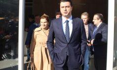 PAS PARALAJMËRIMIT TË YURI KIM/ Basha mbledh urgjentisht aleatët në selinë e PD për Reformën Zgjedhore