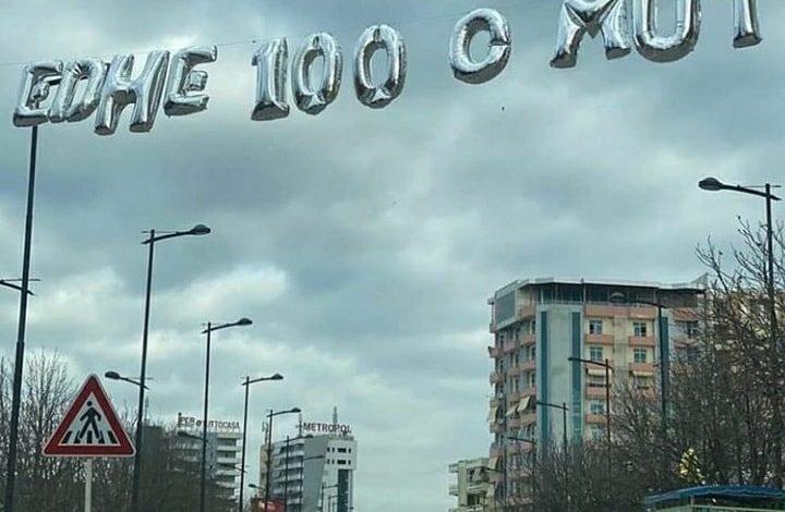 """FOTOLAJM/ Rëndësi ka…""""fjala mirë""""!"""