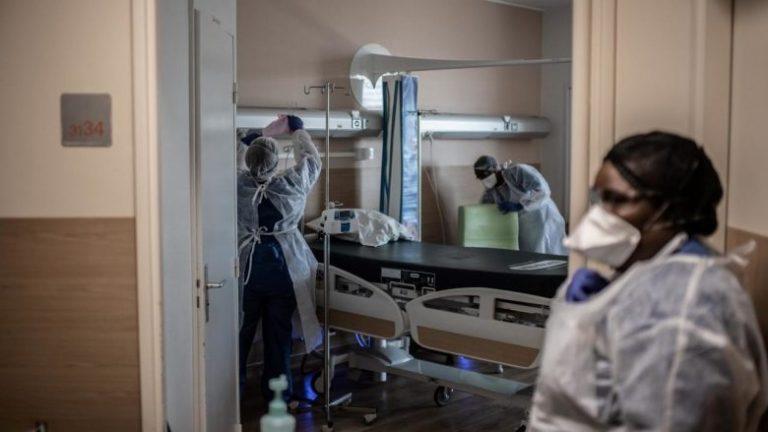 ME KËTË TEKNIKË ZBULUAN KORONAVIRUSIN/ Shkencëtarët francezë identifikojnë një tjetër virus (VIDEO)