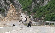 DO TË NISEN NË AFGANISTAN/ Policia Ushtarake shqiptare fillon stërvitjen paradislokuese në territor (FOTOT)