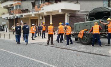 U DËMTUA NGA TËRMETI I 26 NËNTORIT/ Të enjten shembet me tritol pallati VIP-ave në Durrës
