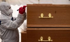 BRITANIA NUK PO GJEN PAQE NGA COVID-19/ Sërish qindra të vdekur në 24 orë (SHIFRAT)
