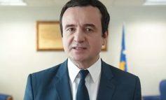 QEVERIA E RE NË KOSOVË/ Kurti: Sot, 4 muaj kryeministër, nesër nuk do të jem më