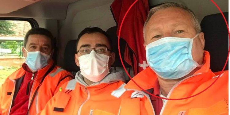 E TRISHTË/ Shoferi i Urgjencës vdes papritur, ishte i prekur edhe nga koronavirusi (EMRI)