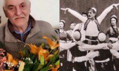 "SHUHET BESIM ZEKTHI/ ""Shqiponja"" e valleve shqiptare: Artisti realizoi 200 valle si solist"
