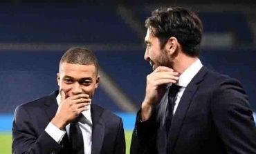 """""""MËSOVA SHUMË NGA BUFFON""""/ Mbappe: E çuditshme lamtumira e tij nga PSG"""