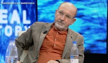 HABIT Fatos Lubonja: Regjimi i Edi Ramës nuk rrëzohet me zgjedhje, por me revolucion