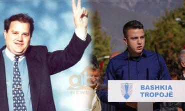 RRËFIMI/ Nga Rudina te kujtimi i veçantë i babait, flet Hajdari Junior: Do ndjek rrugën e tij