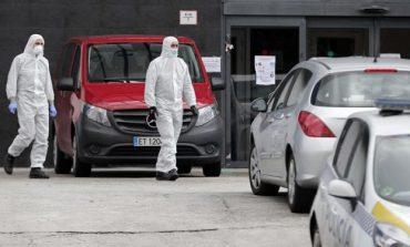 SHIFRAT/ Bie ndjeshëm numri i të infektuarve në Itali, në 24 orët e fundit shënohen 72 viktima