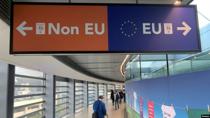 SITUATA NGA COVID-19/ BE merr vendimin: Kufijtë mbeten të mbyllura për vendet e Ballkanit, përveç Malit të Zi dhe Serbisë