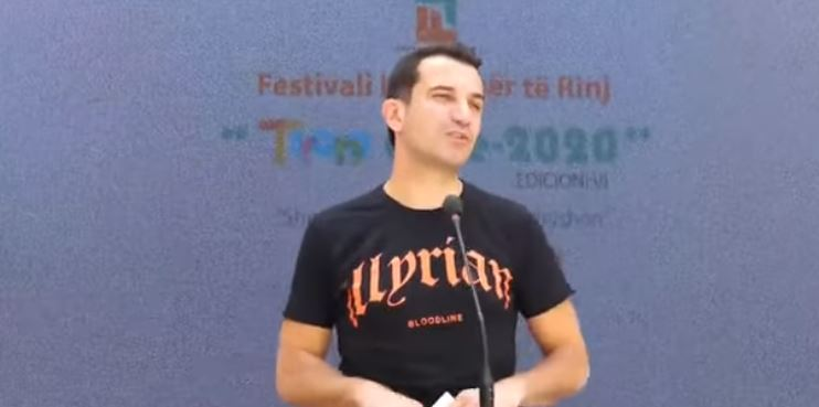 """""""TIRANA-GATE 2020″/ Festivali Letrar për të Rinj, shpallen fituesit në esse, prozë dhe poezi"""