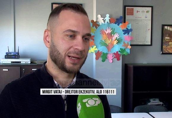 15-VJEÇARJA E ABUZUAR NË BABRRU/ Mirgit Vataj: Ne kemi dyshimin serioz që në Shqipëri ka një rrjet pedofilësh