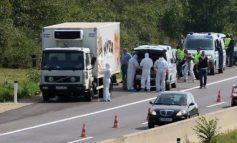ME 113 EMIGRANTË NË KAMION/ Arrestohet shqiptari nga Kosova në Maqedoninë e Veriut