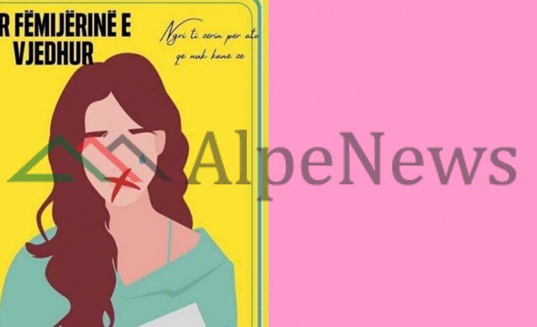 """NISMA NË RRJETET SOCIALE/ """"Për fëmijërinë e humbur"""", reagimet e forta për viktimat e abuzimit seksual. Ekranet bëhen rozë"""