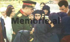 DËSHMIA E RRALLË E ISH-ATENTATORIT/ Kolonel i Artilerisë: Si e vramë Haziz Sharrën, pas urdhërit me shkrim që na dha…