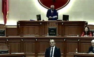 108 VOTA PRO/ Arrihet KONSESUSI, Arben SHEHU merr në dorë drejtimin e KLSH
