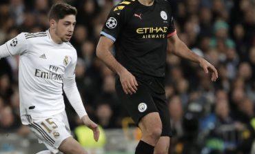 """KËRKON KUALIFIKIMIN NDAJ REALIT/ Manchester City duhet t'ia dalë pa futbollistin kryesor përballë """"Los Blancos"""""""