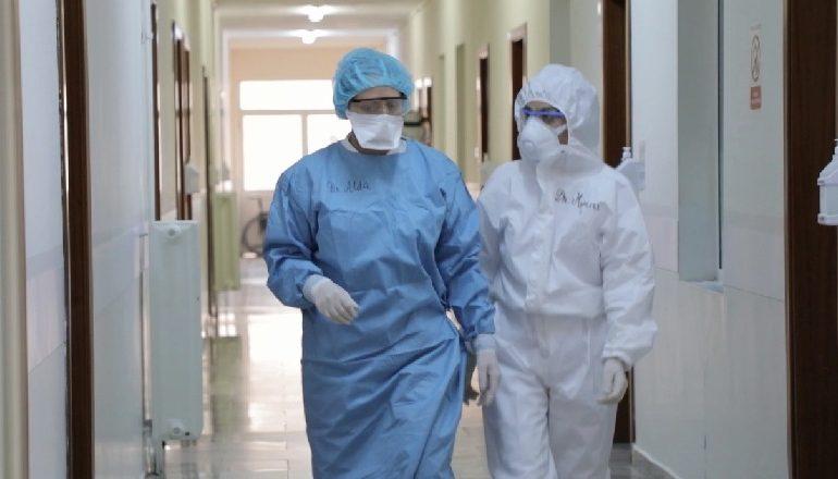 KORONAVIRUSI/ 5 raste të reja me COVID-19 në Vlorë, kontakte të të prekurve të mëparshëm