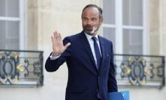 FRANCË/ Dorëhiqet nga posti Kryeministri Edouard Philippe