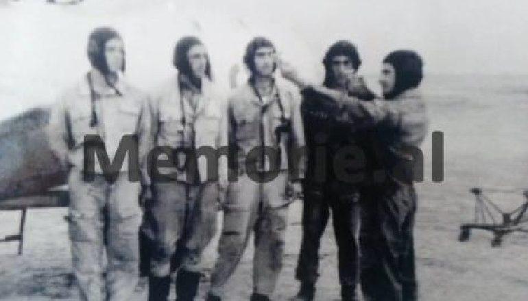 DOSSIER/ Rrëzimi i avionit në '82-in në pistën e Gjadrit, dëshmia e rrallë e ish-ushtarakut: Si humbi jetën mes flakëve piloti Luto Sadiku