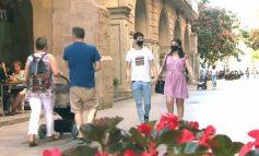 COVID-19 NË SPANJË/ Katalonja rikthen detyrimin për maskat! Futen në karantinë rreth 30 mijë njerëz