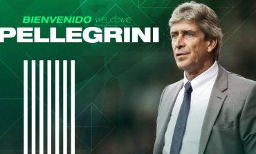 ËSHTË ZYRTARE/ Pellegrini rikthehet në Spanjë, firmos për 3 vite me klubin e La Ligas