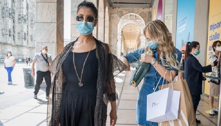 COVID-19/ Ulet mosha e të infektuarve në Itali! Identikiti i rasteve të reja