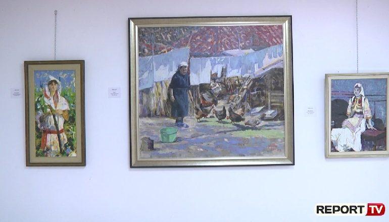 """EKSPOZITA/ """"Magjia"""" e periferisë së Tiranës në Muzeun Historik Kombëtar"""