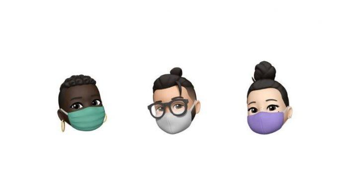 COVID-19 ËSHTË…KUDO/ Emoji me maskë, trendi më i ri