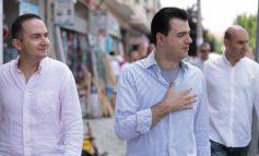 EMOCIONOHET Salianji: Kurrë s'e kisha parë Korçën ashtu, qytetarët me padurim prisnin Bashën