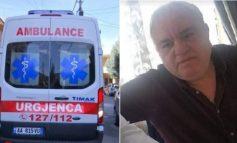 HUMB JETË KIRURGU ABDYL MYZYRI/ Kolegu bën deklaratën e fortë: I kushtove jetën mjekësisë shqiptare, po nuk t'u gjendën pranë me një ambulancë