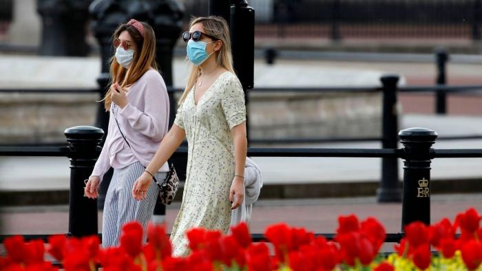 """STUDIM MJEKËSOR/ """"Një në 10 pacientë me koronavirus që humbin shijen dhe nuhatjen, nuk e rifitojnë më"""""""