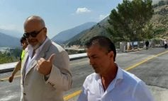 HAPET BYPASSI I TEPELENËS/ Tërmet Peçi i kopjon shprehjen: S'ke parë asgjë akoma! Ja si reagon kryeministri Edi Rama