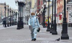 KORONAVIRUSI/ Në Rusi regjistrohen më shumë se 6.000 infeksione të reja në 24 orë