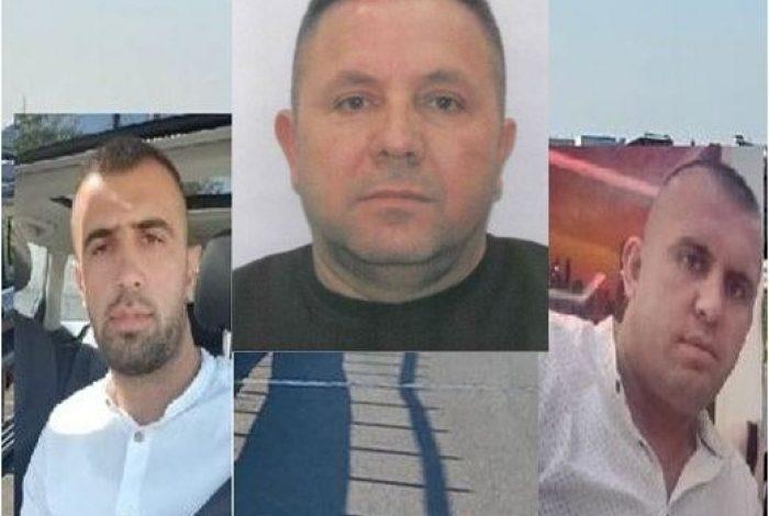 """EKZEKUTOI VËLLEZËRIT HAXHIA/ Policia vë në dispozicion 10 mijë euro për """"kokën"""" e Talo Çelës, pjesëmarrës në SUPERGRABITJEN e Rinasit"""
