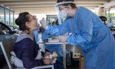 COVID-19/ Konfirmohen 50 raste të reja me koronavirus në Greqi, 25 raste të importuara
