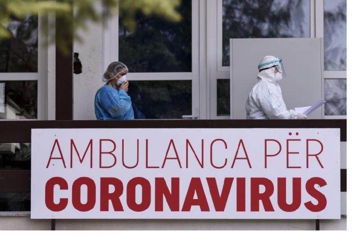 REKORD I ZI NË KOSOVË/ Shënohet numri më i lartë i viktimave nga Covid-19 brenda një dite