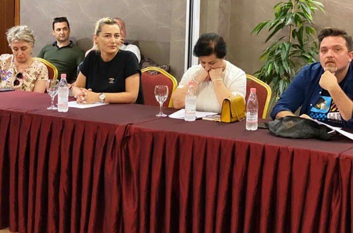 PD PERZGJEDH KANDIDATËT PËR DEPUTET/ Në Tiranë po e realizojnë Aldo Bumçi, Roland Bejko dhe… humoristi Jul Deda