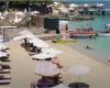 QYTETARËT HARROJNË PANDEMINË/ Në hotelet e restorantet e Ksamilit pa asnjë mjet mbrojtës (VIDEO)
