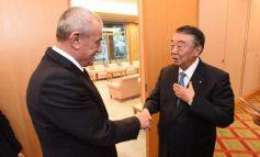 LETËR SOLIDARITETI PËR KRYEPARLAMENTARIN JAPONEZ OSHIMA/ Ruçi: Mbështetje për të përballuar pasojat e përmbytjeve