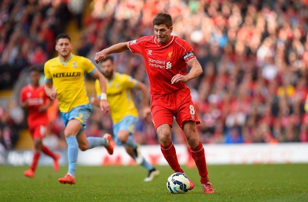 ZBULON NJË EPISOD TË VEÇANTË/ Ish-mjeku i Liverpool: M'u desh t'i qepja p*nisin Gerrard-it
