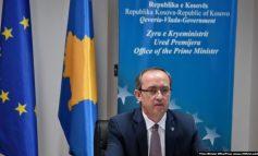 """""""NGA E ENJTJA E TUTJE DO...""""/ Hoti: Normalizimi i marrëdhënieve me Serbinë, vetëm pas njohjes reciproke"""