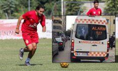 U KONFIRMUAN ME COVID/ Tre lojtarët e Partizanit gjakosin Deian Boldor: I shkojnë poshtë pallatit dhe e rrahin në sy të motrës (DETAJE)