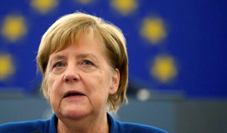 DY DEKADA PUSHTET/ A do e forcojë Gjermaninë dhe Evropën presidenca e Merkelit në BE?