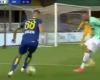 """I MJAFTOJNË 2 MINUTA LOJË/ Mesfushori Lazovic turpëron Skriniar dhe ndëshkon """"Zikaltërit"""" (VIDEO)"""
