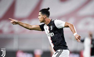"""E 43-TA E VËRTETA/ """"Përbindëshi"""" Ronaldo: Më duhej ai gol, duhet të fitojmë kundër Milanit"""