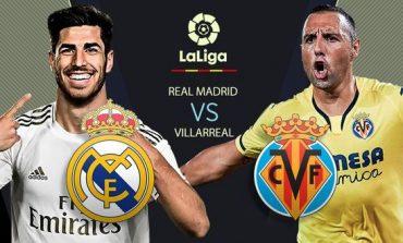 LIVE/ Mbyllet ndeshja Real Madrid-Villarreal. Rezultati 2-1
