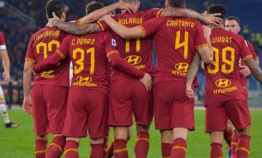 """""""HAPENI DERËN, KARABINIERËT""""/ Lojtarit të Romës i sekuestrojnë shtëpinë"""