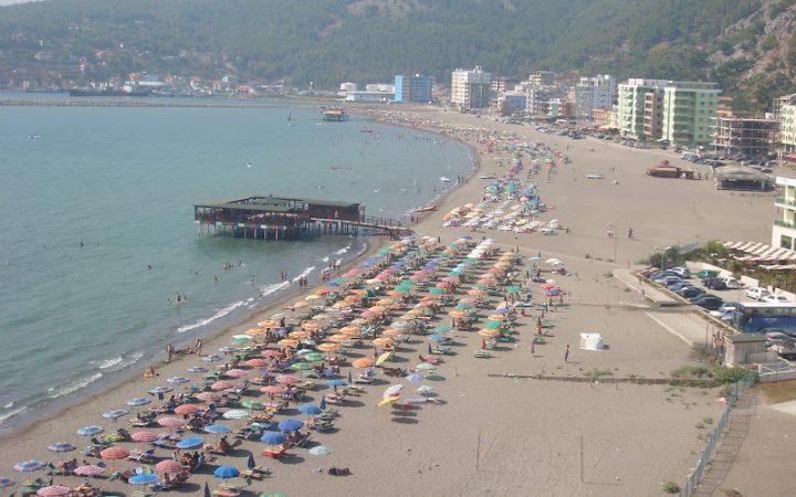 E RËNDË/ Mbytet një i moshuar nga Kosova në plazhin e Shëngjinit
